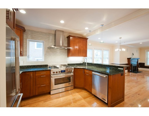 Additional photo for property listing at 379 Belmont  Belmont, Massachusetts 02478 United States