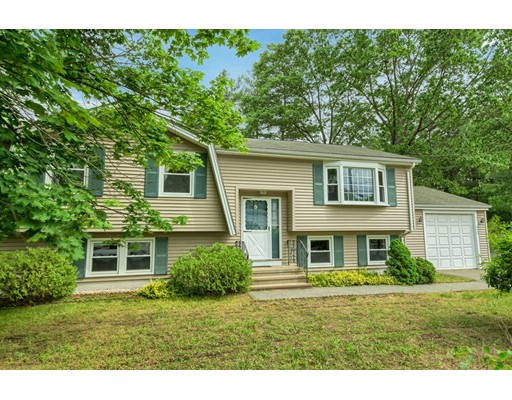 320 Brown Street, Tewksbury, MA 01876