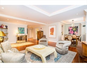 1 Huntington Ave #208, Boston, MA 02116