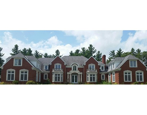 Single Family Home for Sale at 85 Newton Street Northborough, Massachusetts 01532 United States