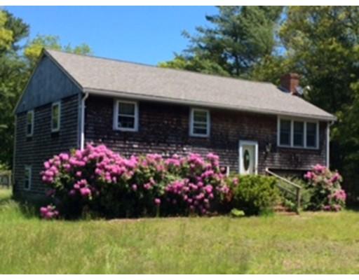 独户住宅 为 销售 在 16 Grace Court 法尔茅斯, 马萨诸塞州 02536 美国