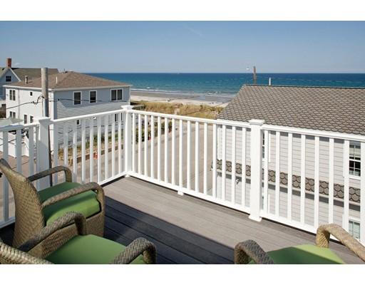 Single Family Home for Rent at 8 Alden Street Hull, Massachusetts 02045 United States