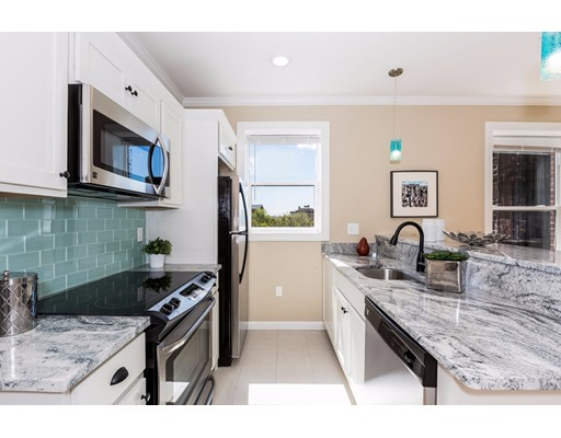 Additional photo for property listing at 34 Decatur Street  波士顿, 马萨诸塞州 02128 美国