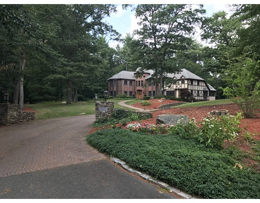 Single Family Home for Sale at 3 Virginia Place Wenham, 01984 United States