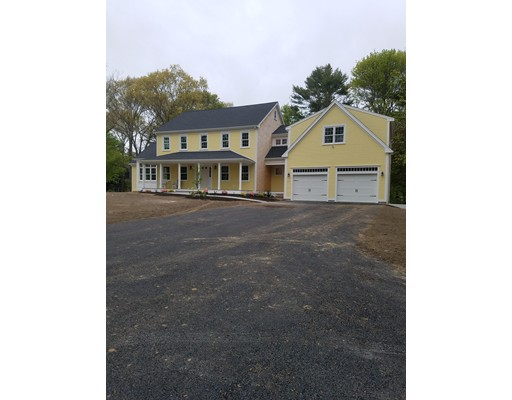 260  First Parish Rd,  Scituate, MA