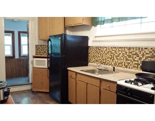 Casa Unifamiliar por un Alquiler en 802 Parker Street Boston, Massachusetts 02120 Estados Unidos