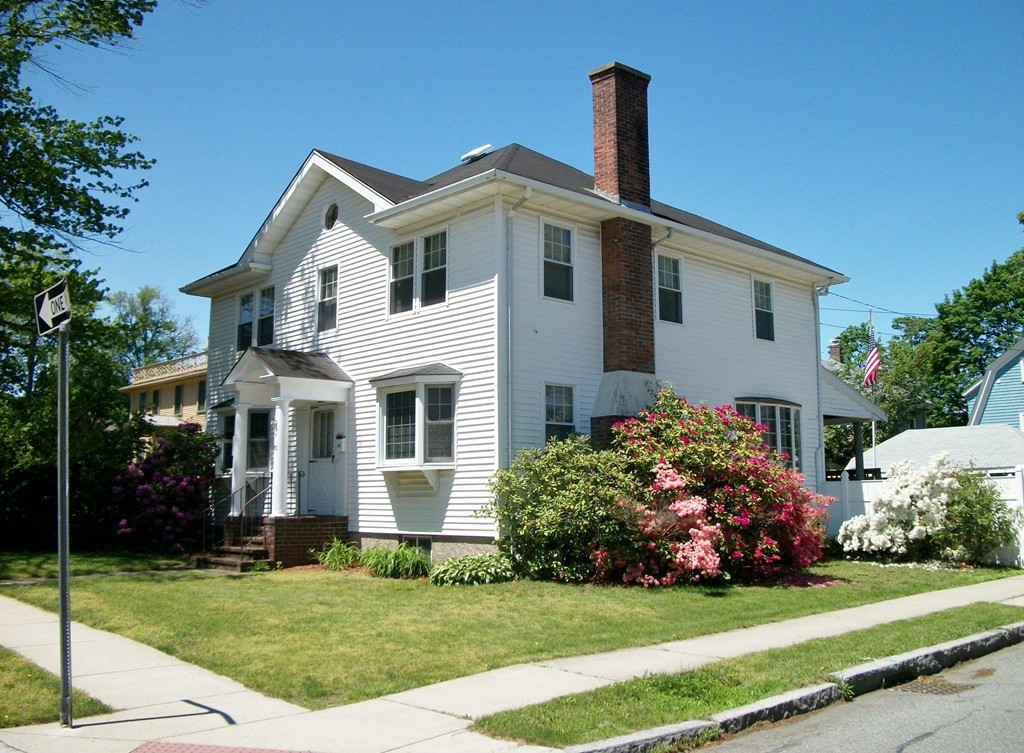 residential homes and real estate for sale in quincy ma