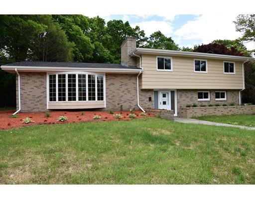 Additional photo for property listing at 1 Blodgett Road  Lexington, 马萨诸塞州 02420 美国