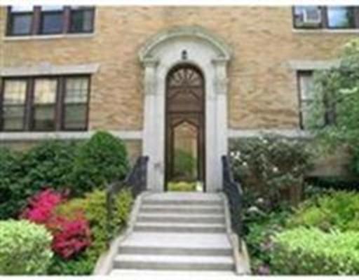 Single Family Home for Rent at 411 Washington Street Brookline, Massachusetts 02445 United States