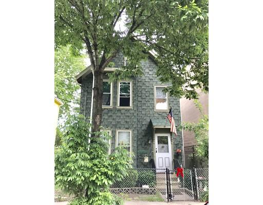 Single Family Home for Sale at 24 Dane Avenue Somerville, Massachusetts 02143 United States