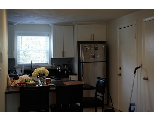 Single Family Home for Rent at 5 Edwards Street Beverly, Massachusetts 01915 United States