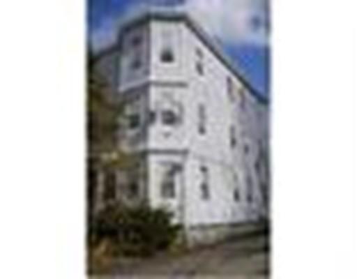 独户住宅 为 出租 在 6 Meyer 波士顿, 马萨诸塞州 02131 美国