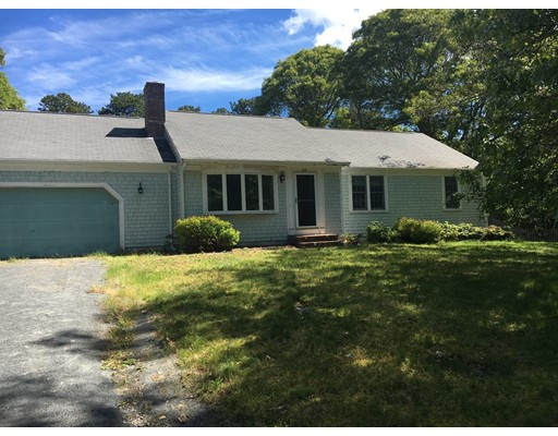 Single Family Home for Rent at 60 Knowlton Lane Barnstable, Massachusetts 02648 United States