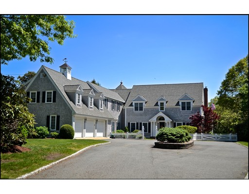 واحد منزل الأسرة للـ Sale في 5 Pine Tree Drive Wareham, Massachusetts 02532 United States