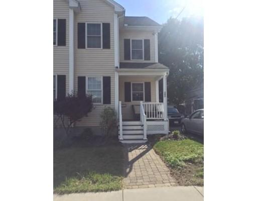 独户住宅 为 出租 在 10 Flagg Street Woburn, 马萨诸塞州 01801 美国