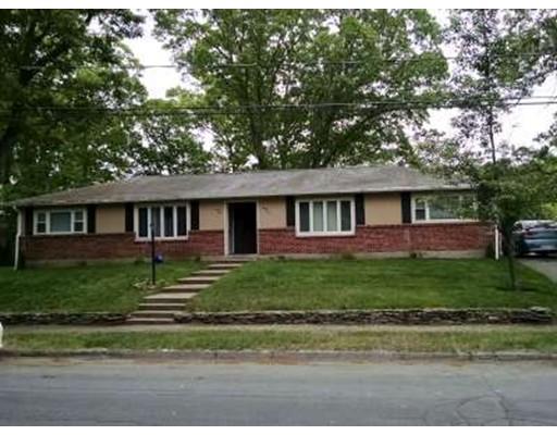 Casa Unifamiliar por un Alquiler en 45 Kinglet Shrewsbury, Massachusetts 01545 Estados Unidos