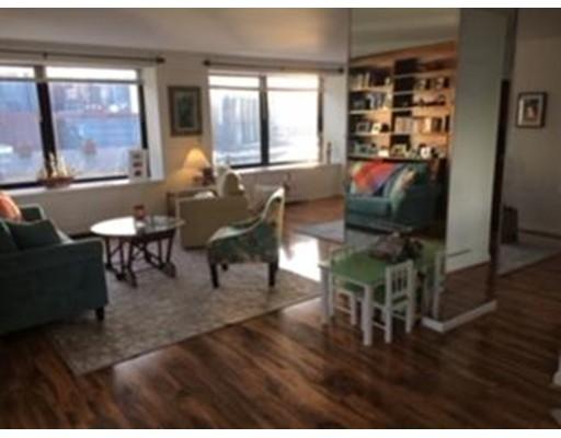 85 East India Row 12F, Boston, MA 02110