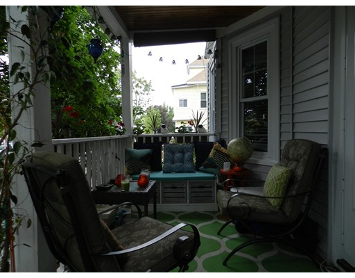 Single Family Home for Rent at 81 Pennsylvania Avenue Somerville, Massachusetts 02145 United States