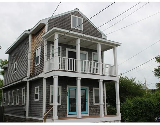 Casa Unifamiliar por un Venta en 58 Ripley Street Somerset, Massachusetts 02725 Estados Unidos