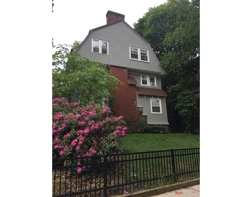 Casa Unifamiliar por un Alquiler en 15 Braemore Road Boston, Massachusetts 02135 Estados Unidos