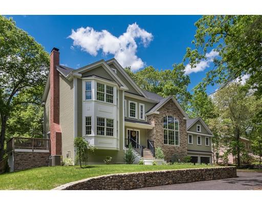 独户住宅 为 销售 在 75 Popes Lane 欣厄姆, 马萨诸塞州 02043 美国