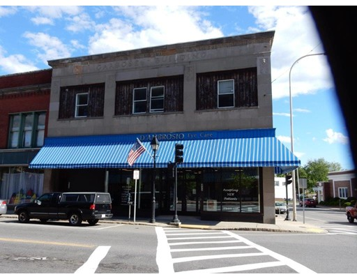 独户住宅 为 出租 在 415 Main Street Athol, 01331 美国