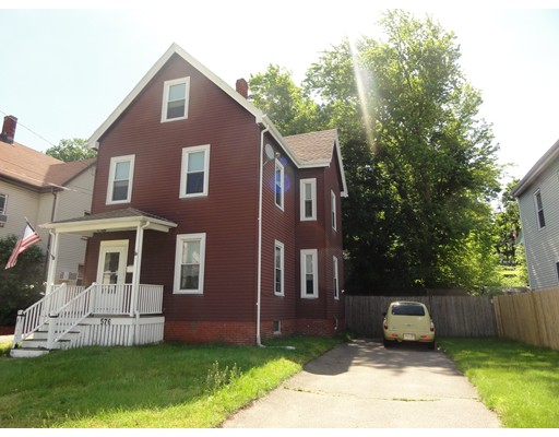 576 Lincoln Ave, Saugus, MA 01906
