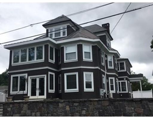 Casa Unifamiliar por un Alquiler en 30 Mountain Avenue Fitchburg, Massachusetts 01420 Estados Unidos