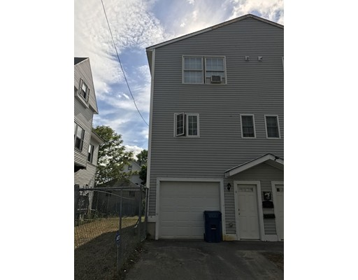 6 Holton St 6, Lawrence, MA 01841