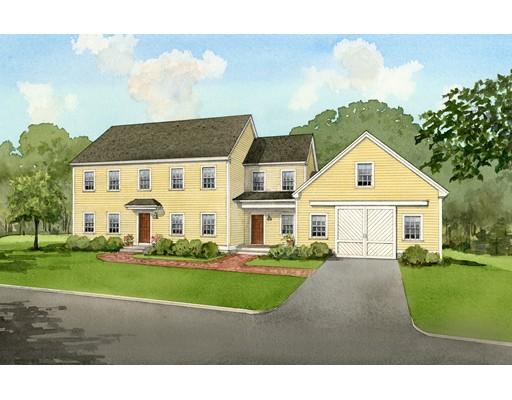 Casa Unifamiliar por un Venta en Archelaus Hill West Newbury, Massachusetts 01985 Estados Unidos