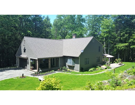 Single Family Home for Sale at 241 Batchelder Road Athol, Massachusetts 01331 United States