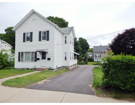 Casa Unifamiliar por un Alquiler en 561 North Main Street Mansfield, Massachusetts 02048 Estados Unidos
