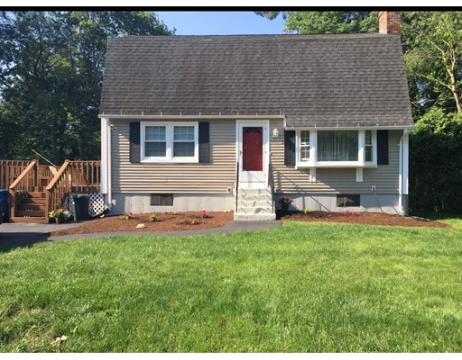 5 Hughes Lane, Billerica, MA 01862