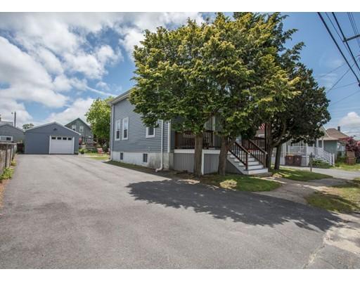 Single Family Home for Sale at 58 Slocum Street Acushnet, Massachusetts 02743 United States