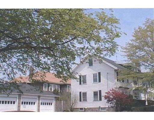 独户住宅 为 出租 在 84 Euston Road 波士顿, 马萨诸塞州 02135 美国