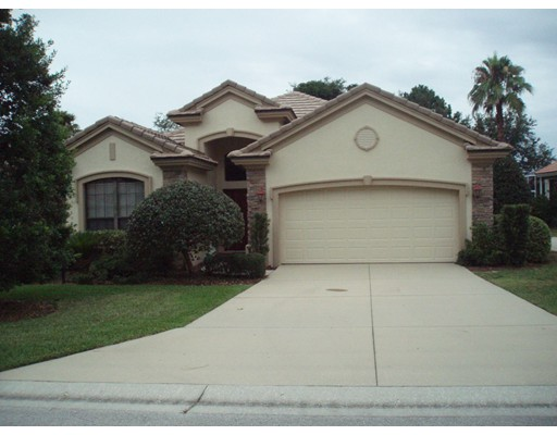 Single Family Home for Sale at 1652 N. Shadow Path Hernando, Florida 34442 United States