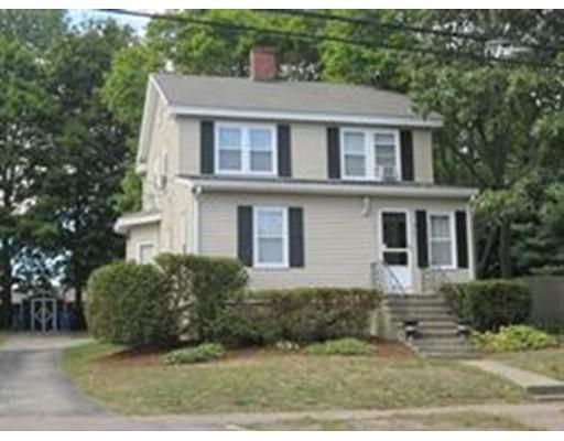 Additional photo for property listing at 353 Hancock Street  Braintree, Massachusetts 02184 United States
