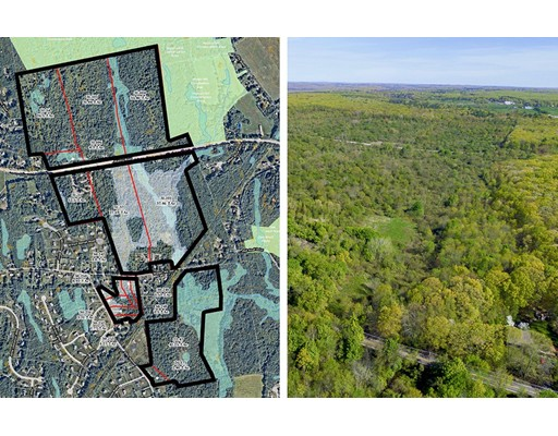 Land for Sale at Hickory Road North Attleboro, Massachusetts 02760 United States