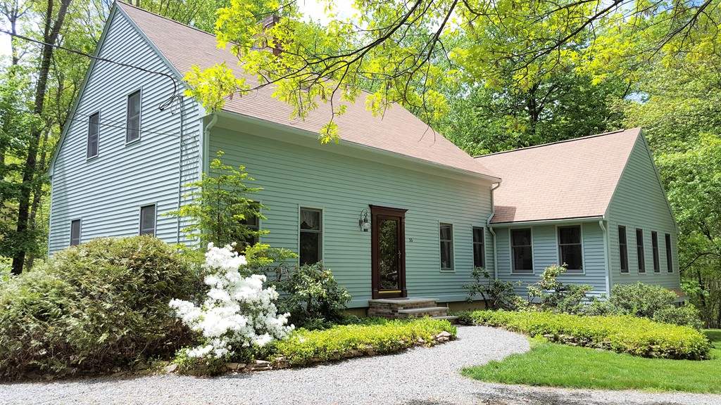 Property for sale at 55 Bailey Ln, Georgetown,  MA 01833