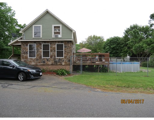 55 Saint James Street, Dracut, MA 01826