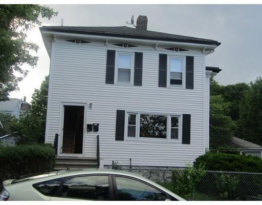 Multi-Family Home for Sale at 124 Central Avenue Boston, Massachusetts 02136 United States