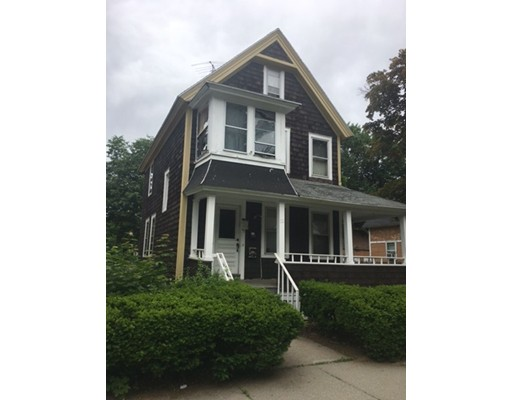32 Forest St, Springfield, MA 01108