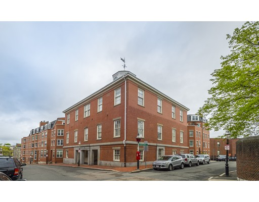 47 Harvard St A406, Boston, MA 02129