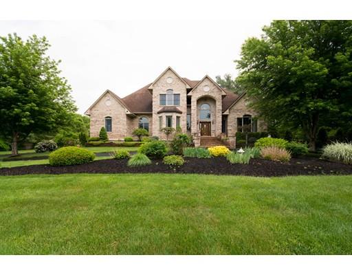 独户住宅 为 销售 在 48 Laurie Lane Swansea, 马萨诸塞州 02777 美国