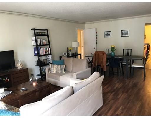 Single Family Home for Rent at 44 washington Brookline, Massachusetts 02445 United States