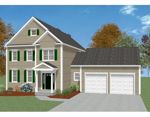 واحد منزل الأسرة للـ Sale في 88 Westview Avenue 88 Westview Avenue Millbury, Massachusetts 01527 United States