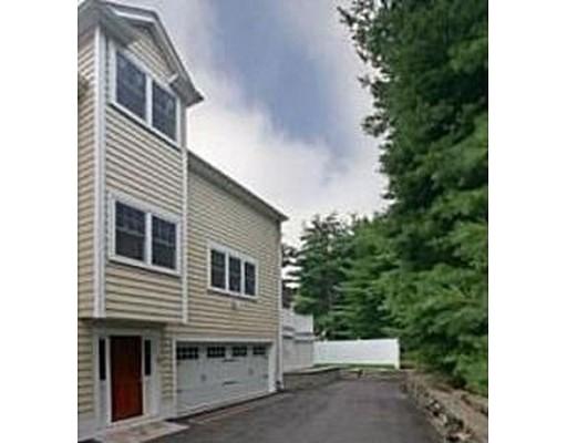 Casa Unifamiliar por un Alquiler en 87 Florence Street Newton, Massachusetts 02467 Estados Unidos