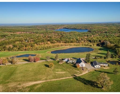 Additional photo for property listing at Wilker Road Wilker Road 艾什本罕, 马萨诸塞州 01430 美国