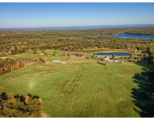 Land for Sale at Wilker Road Ashburnham, Massachusetts 01430 United States