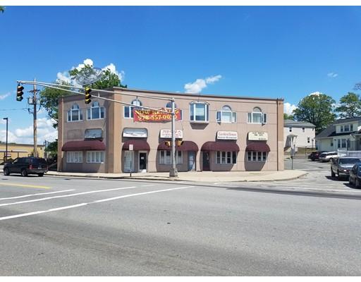商用 為 出售 在 102 Winthrop Avenue 102 Winthrop Avenue Lawrence, 麻塞諸塞州 01843 美國